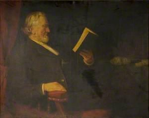 Robert Cameron (1825–1913), MP
