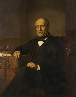 William Snowball