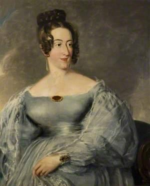 Sarah Dorothy Hall (1831–1874)
