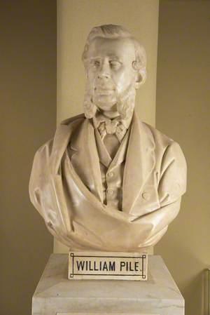 William Pile (1823–1873)