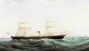 SS 'Hiogo'