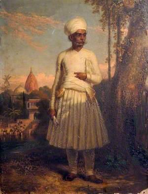 Samuldass Dessaye of Neriad in Guzerat