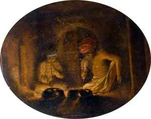 Goldsmiths, Baroda, Guzerat