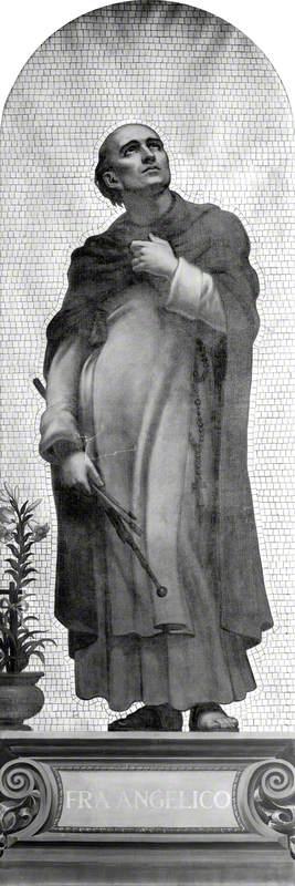 Fra Angelico (c.1395–1455)