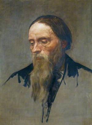 Sir Edward Coley Burne-Jones (1833–1898)