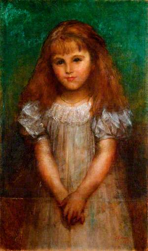 Agathonike Helen Ionides (1887–1976)