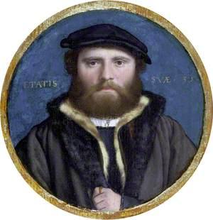 Hans of Antwerp (b.c.1497)