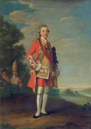 William Augustus  (1721–1765), Duke of Cumberland, Son of George II