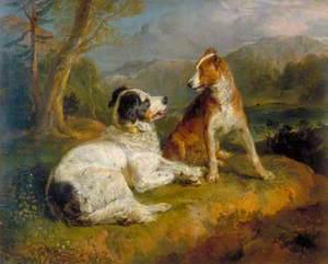 'The Twa Dogs'