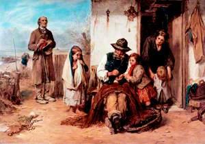 The Poor, the Poor Man's Friend