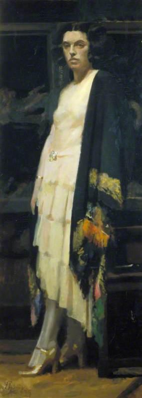 Miss Joyce Wingate (1906–1986)