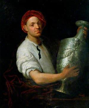 Paul Crespin (1693/1694–1770)