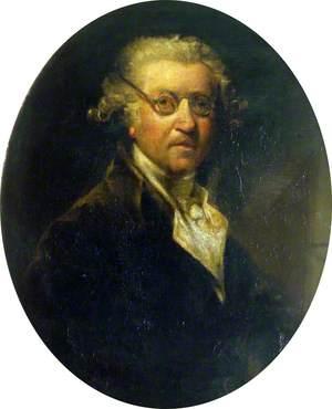 Sir Joshua Reynolds (1723–1792), PRA