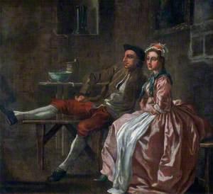 The Wapping Landlady
