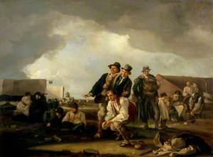 Lansdown Fair, near Bath