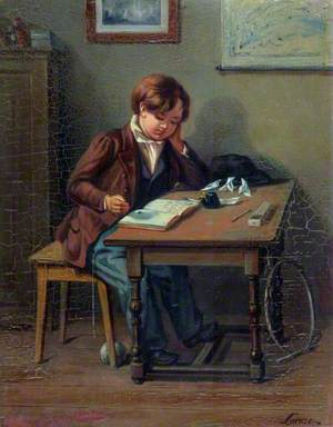 The Young Student