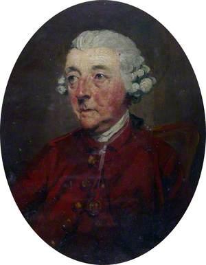 William Whitehead (1715–1789), Poet Laureate