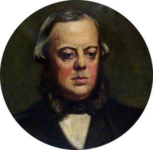 The Duke of Marlborough (1822–1883)