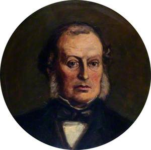 The Right Honourable Henry Labouchere (1798–1869), Lord Taunton
