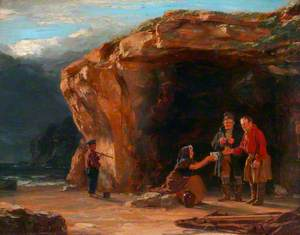 Scotch Fishermen