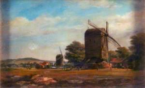 Windmills, Blackheath