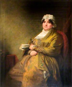 Mrs Hobson of Markfield (c.1759–1831)