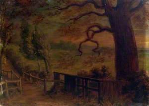 Colney Hatch, Hertfordshire