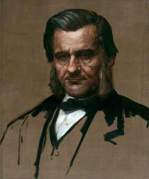 Thomas Huxley (1825–1895), FRS