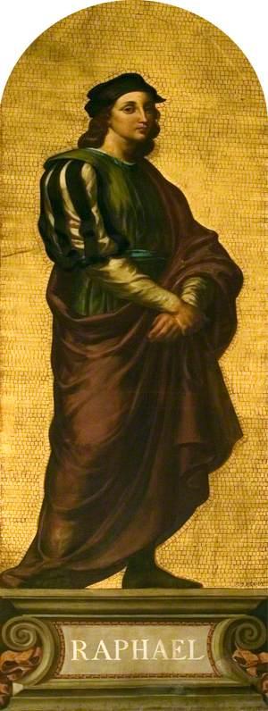 Raphael (1483–1520)