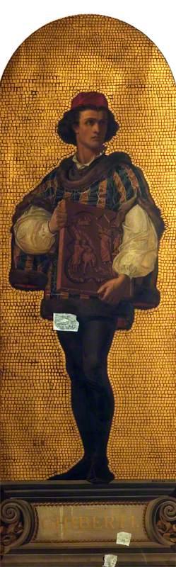 Ghiberti (1378–1455)