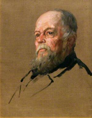 George Wallis (1811–1891), FSA, Keeper of the Art Collections in the South Kensington Museum (1863–1891)