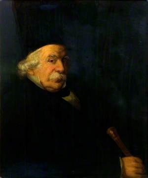 Nicolas Ionides (b.1770)