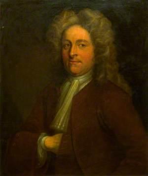 Richard Townsend (1682–1729), High Sheriff of Staffordshire
