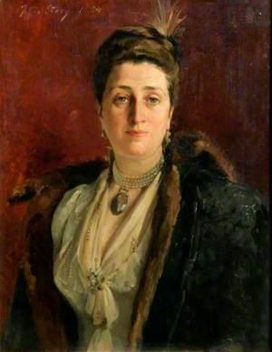 Louisa (1843–1920), Dowager Viscountess Wolseley