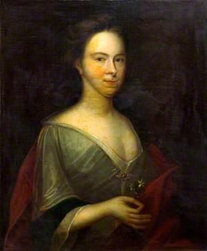 Mrs Townsend, née Frend (b.1690)