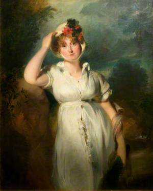 Caroline of Brunswick (1768–1821), Queen of George IV