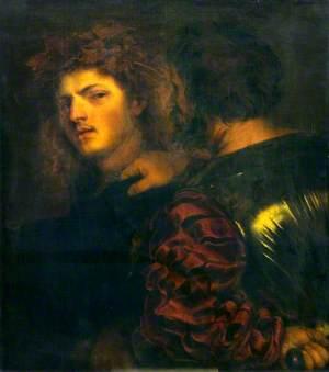 The Bravo (The Attack on Trebonius)