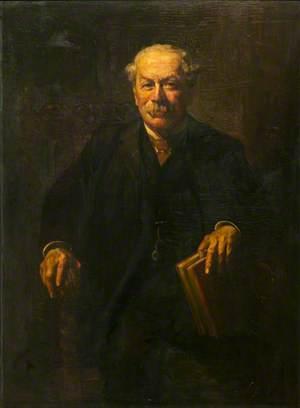 Sir Caspar Purdon Clarke (1846–1911)