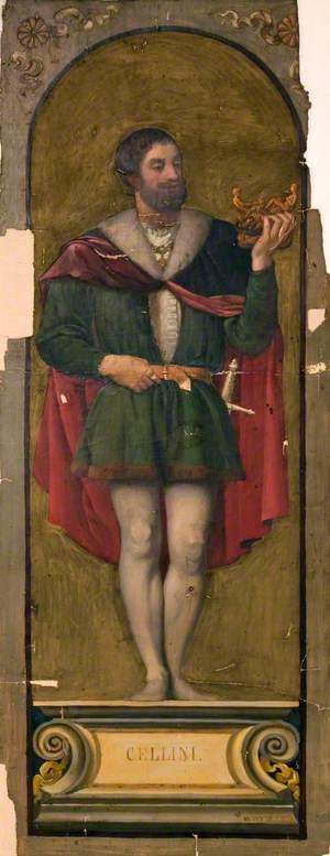 Benvenuto Cellini (1500–1571)