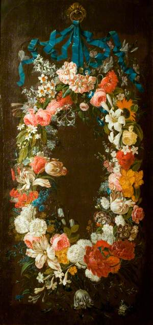 A Garland of Flowers
