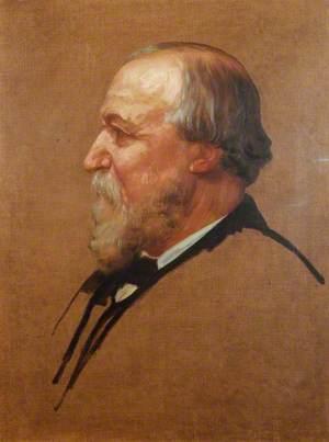 Robert Browning (1812–1889)