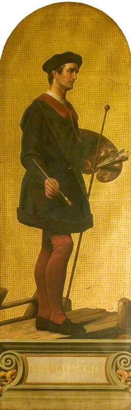 Francesco Primaticcio (1504–1570)