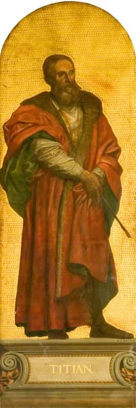 Titian (c.1485–1576)