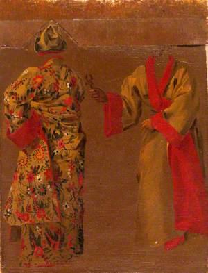 Two Costume Studies