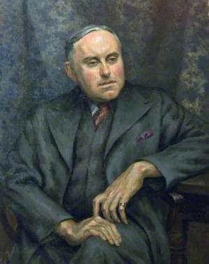 Geoffrey Whitworth (1883–1951)