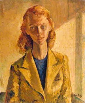 Sally Gilmour (1921–2004)