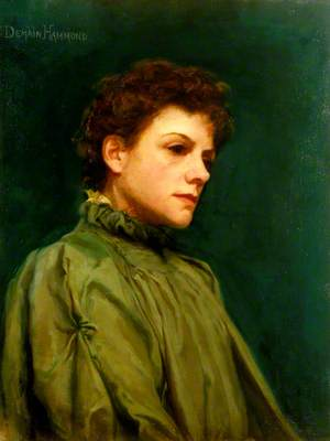 Alma Murray (1854–1945)