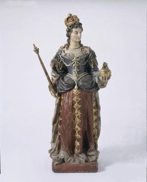 Queen Mary II (1662–1694)