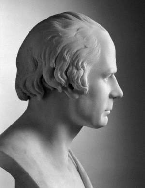 Bust of an Unknown Man, Possibly Samuel Shore of Norton (1738–1828)
