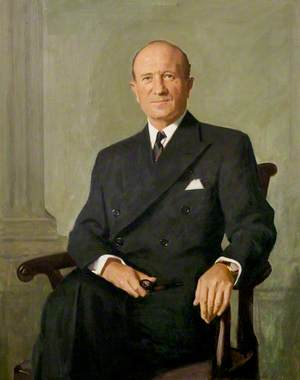 Sir John Black (1895–1965), Managing Director of the Standard Motor Company